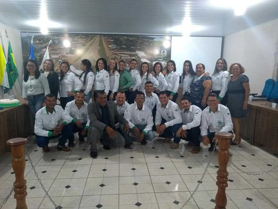 SENAR-AR/RO realizou a conclusão da turma de Técnico em Agronegócio, no município de Nova Mamoré