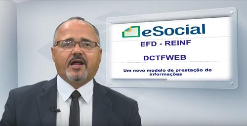 Videoaulas - eSocial