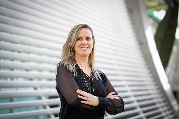 Andréa Barbosa ressalta o trabalho do Senar para o fortalecimento da agropecuária