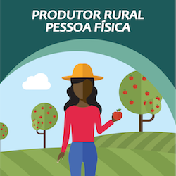 Produtor Rural PF