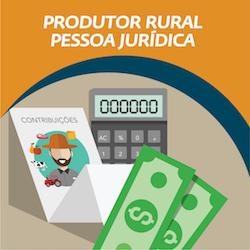Produtor Rural PJ