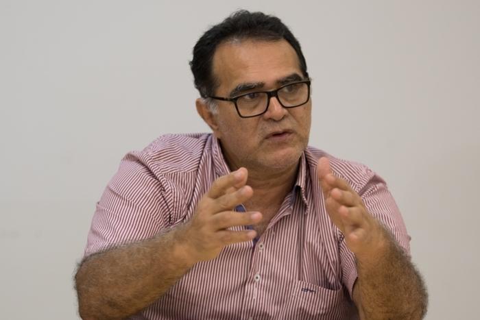 Eduardo White, do IPAAM