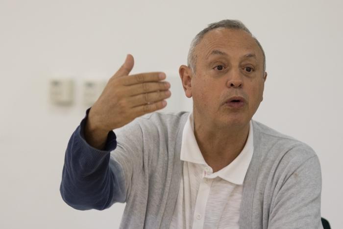 Felipe Ribeiro, pesquisador da Embrapa