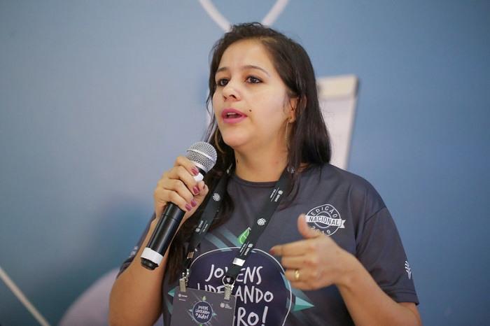 Fernanda Nonato