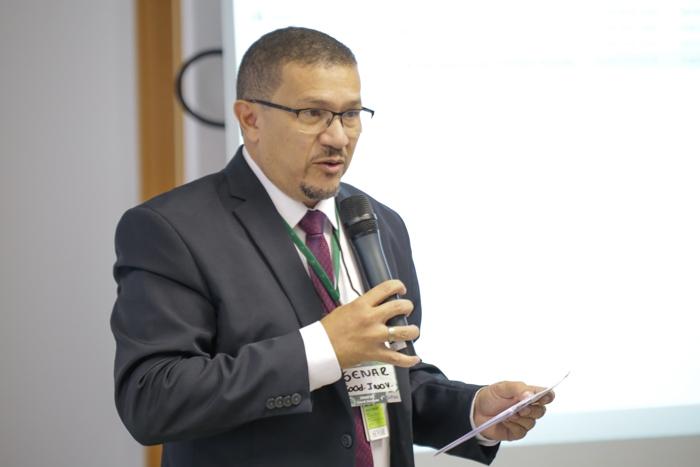 Paulo Sérgio Araújo, coordenador de Inovação do Senar.