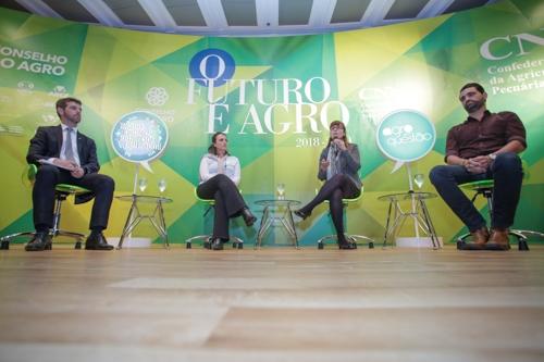 Desenvolvimento rural sustentável passa por cooperação e parcerias internacionais