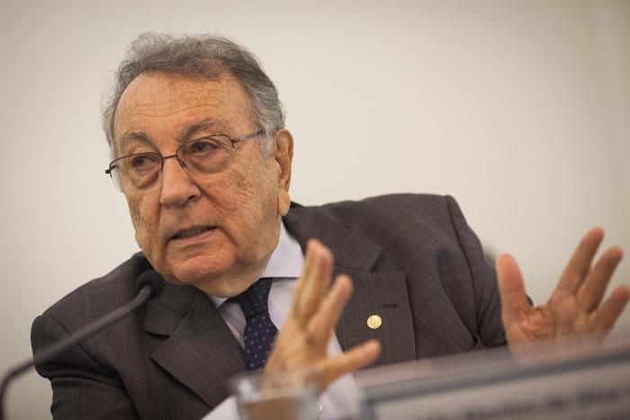 Presidente da CNA, João Martins