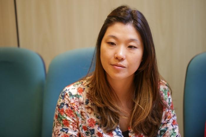 Carolina Nakamura, assessora técnica do Núcleo Econômico da CNA.