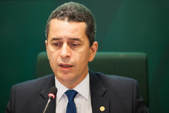 Muni Lourenço, presidente da Comissão de Desenvolvimento da Região Norte da CNA.
