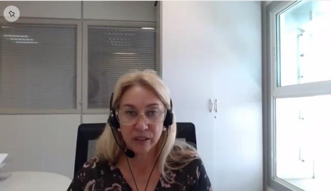 Janete: A Série Metodológica é o documento norteador das ações de FPR e PS