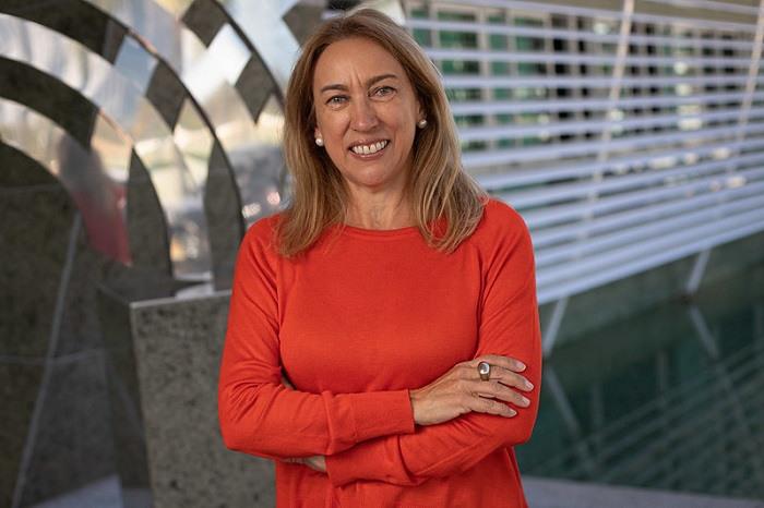 Janete Almeida