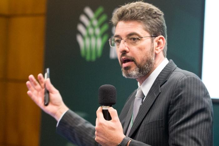Coordenador de Sustentabilidade da CNA, Nelson Ananias Filho