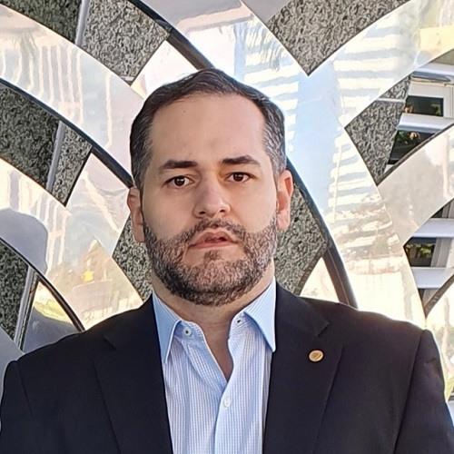 Matheus Ferreira explica que o projeto movimentou mais de R$ 1 milhão