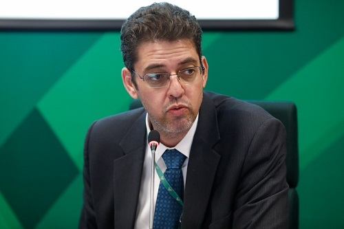 Nelson Filho, coord. Sustentabilidade da CNA