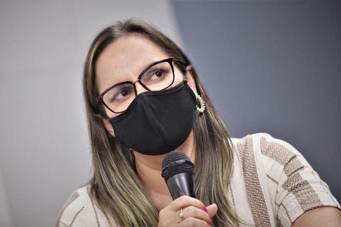 Silvania está com expectativa alta para a próxima edição da Feira Segura em Rio Branco (AC)
