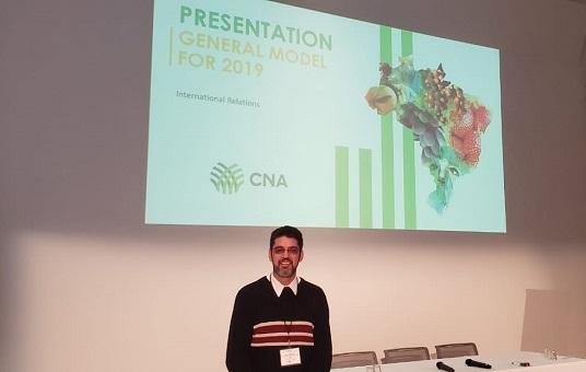 Nelson Ananias Filho, coordenador de Sustentabilidade da CNA.