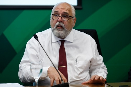 diretor-técnico da ABPA, Rui Vargas