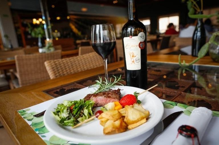 Épico é um dos vinhos premiados da Guatambu