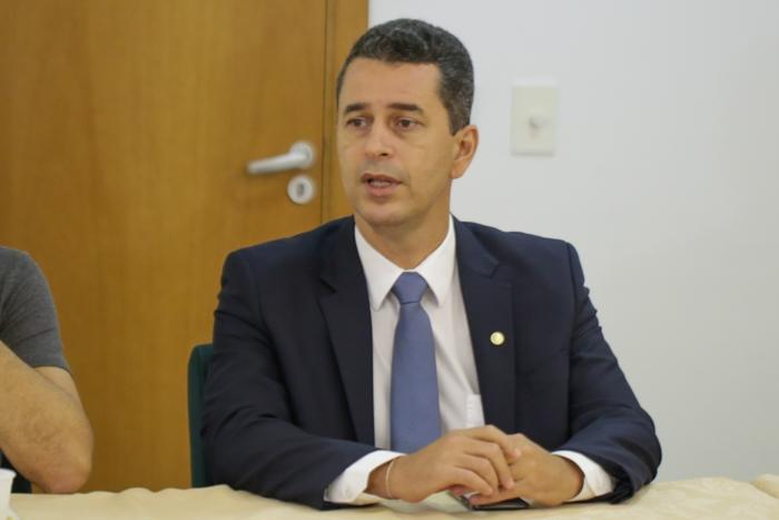 Presidente da Federação de Agricultura do Amazonas, Muni Lourenço
