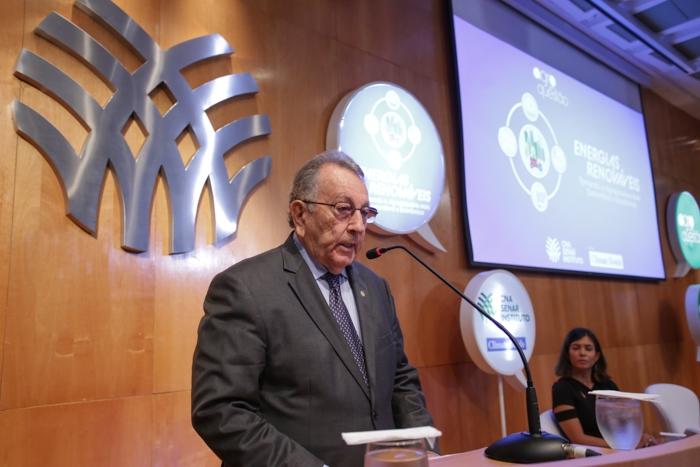 Resultado de imagem para Presidente da CNA defende maior participação do agro no mercado de energias renováveis