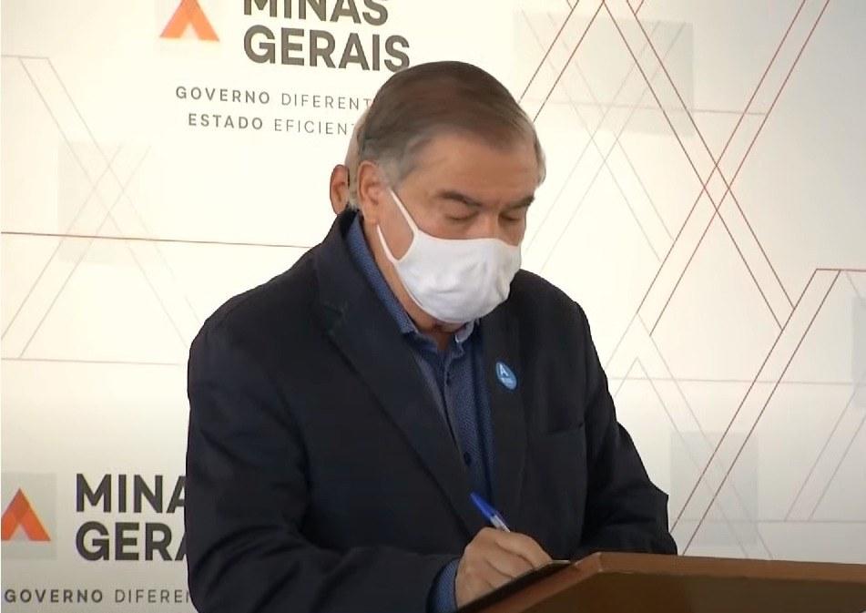 CORRIDA PARA O ZERO CARBONO - SISTEMA FAEMG